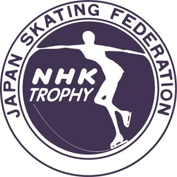 2014NHK杯国際フィギュアスケート競技大会