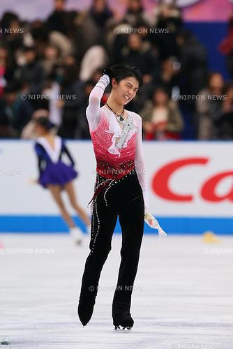 2012年NHK杯国際フィギュアスケート競技大会