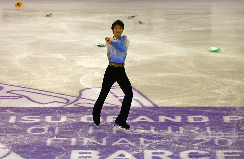 2009/2010 ISUグランプリファイナル